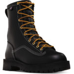 oil and gas safety boots
