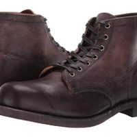 Image of Frye Prison boot review