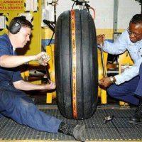Image of best work boots for diesel mechanics