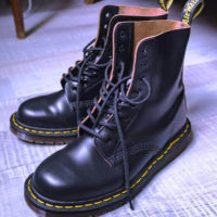 Image of Are Dr Martens good work boots
