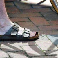 Image of are birkenstocks good for flat feet